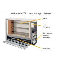 Piec Akumulacyjny Dynamiczny 2 KW Stiebel Eltron