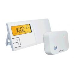 Tygodniowy elekrtoniczny regulator temperatury